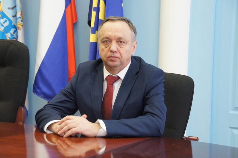 В Тольятти назначен новый заместитель главы города по имуществу и градостроительству