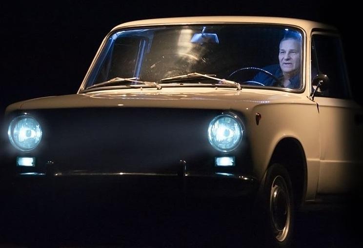 «Колёса»: Состоялась премьера спектакля, посвященного 50-летию первого автомобиля ВАЗ