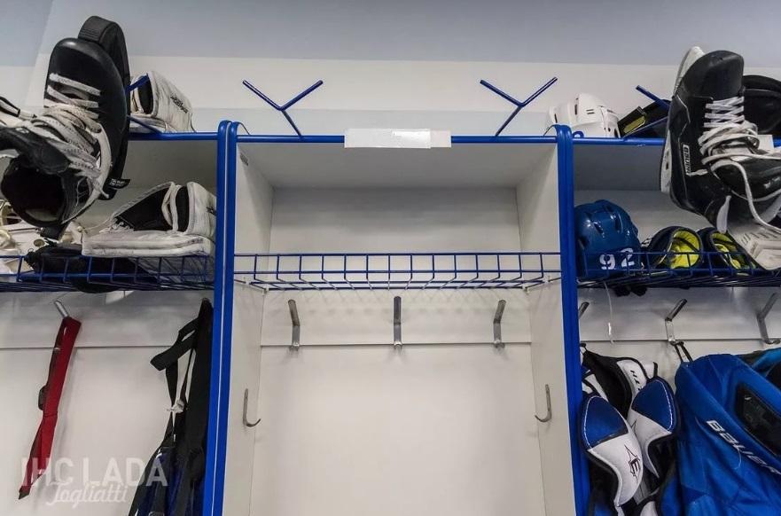 В хоккейную «Ладу» вернулись два форварда, ранее в ней игравшие