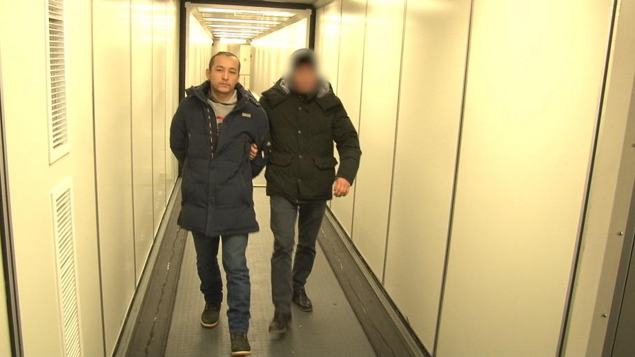 В Самарской области задержали иностранца, который хотел стать террористом