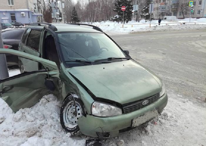 Две женщины устроили аварию с пострадавшими в Тольятти