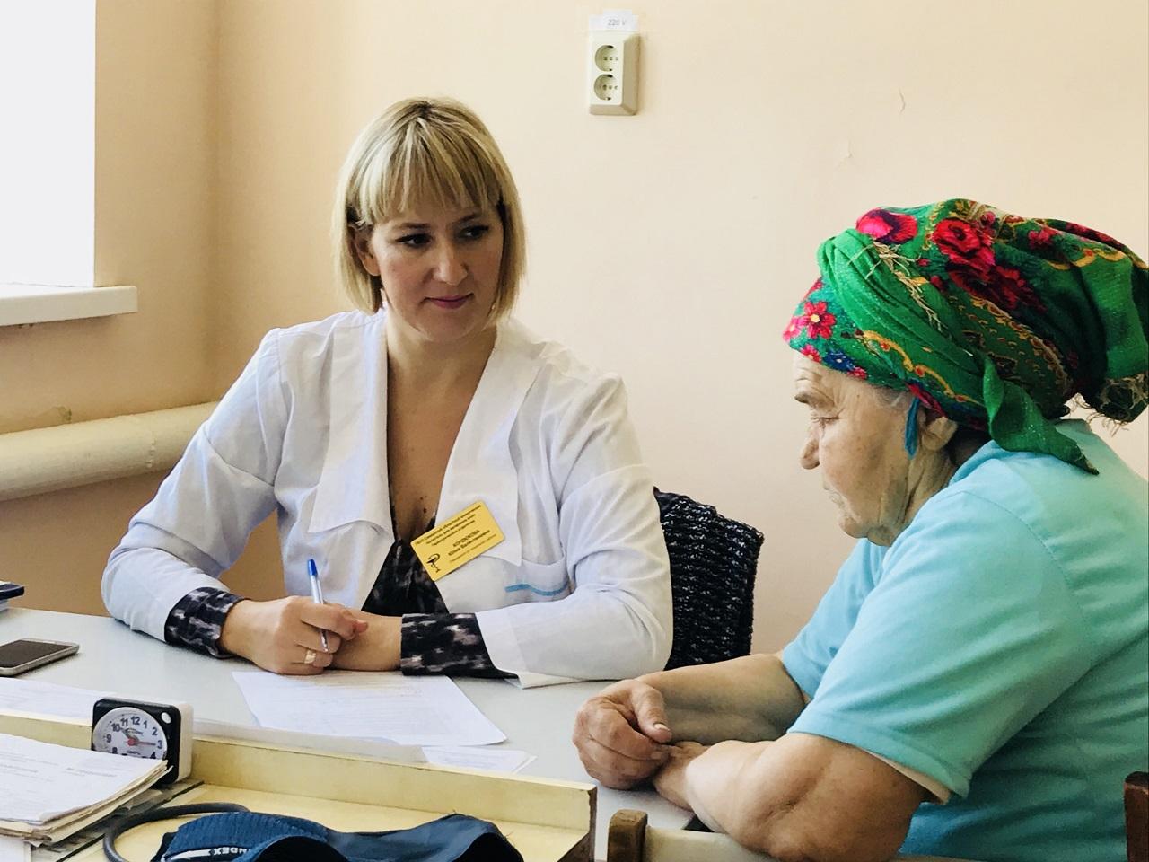 В Самарской области увеличилось количество долгожителей