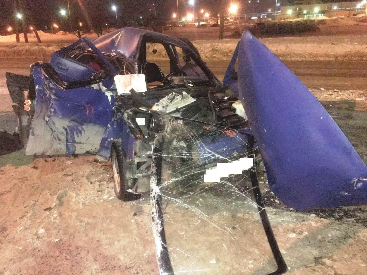 Водитель был без прав: Подробности аварии с погибшей девушкой в Тольятти