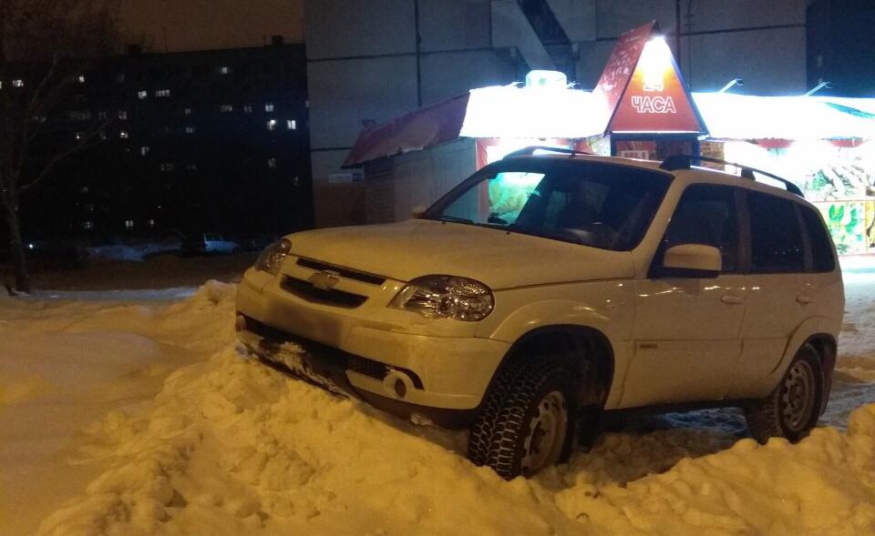 Не удержался на ногах: Неравнодушный тольяттинец помог ДПС поймать пьяного водителя