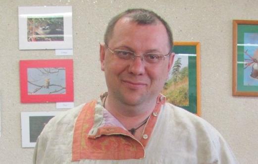 В Тольятти скончался известный журналист Евгений Бакланов