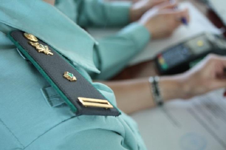 За первый месяц года приставы выявили нарушения в 5 «коллекторских» организациях региона
