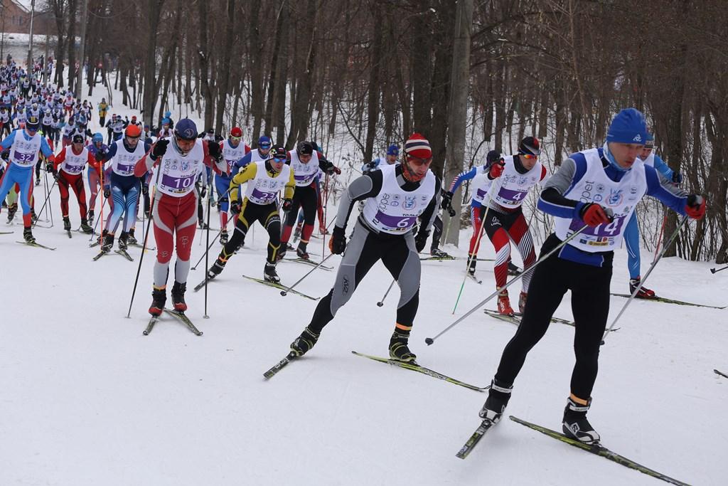 Тольяттинцев приглашают на лыжный марафон с наградами