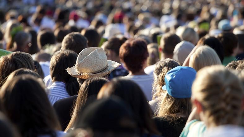 Численность населения Самарской области за год уменьшилась почти на 10 тысяч человек