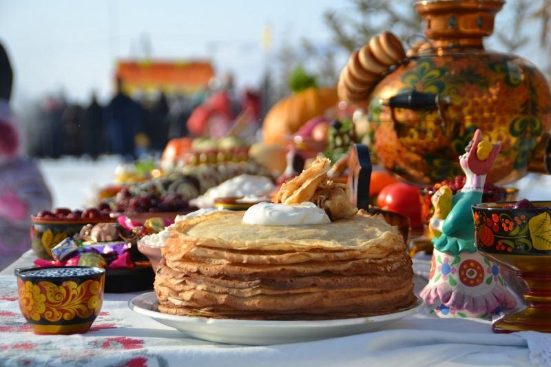 Чудесная широкая Масленица в Тольятти! Афиша праздника