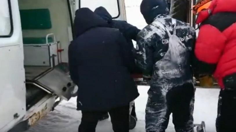 Вышла в магазин: В Самарской области пожилая женщина потерялась в поле на 17 часов