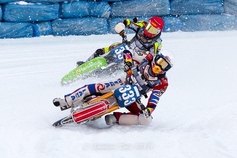 В выходные в Тольятти сразятся сильнейшие мотогонщики планеты!