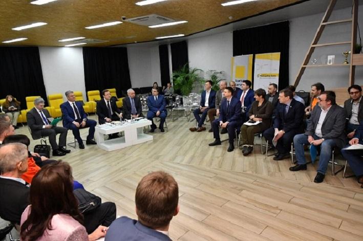 404 млн рублей налоговых поступлений получила Самарская область от IT-компаний