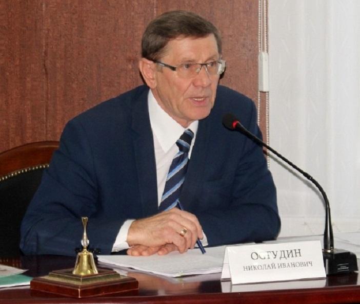 Зарплата спикера тольяттинской Думы оказалась ниже, чем заявили СМИ