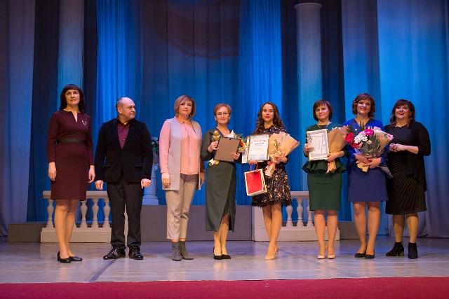 В Тольятти названы лучшие учителя!