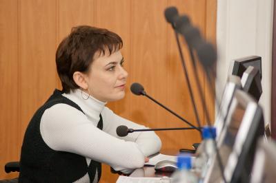 В Тольятти скончалась депутат V созыва гордумы Наталья Хмельницкая
