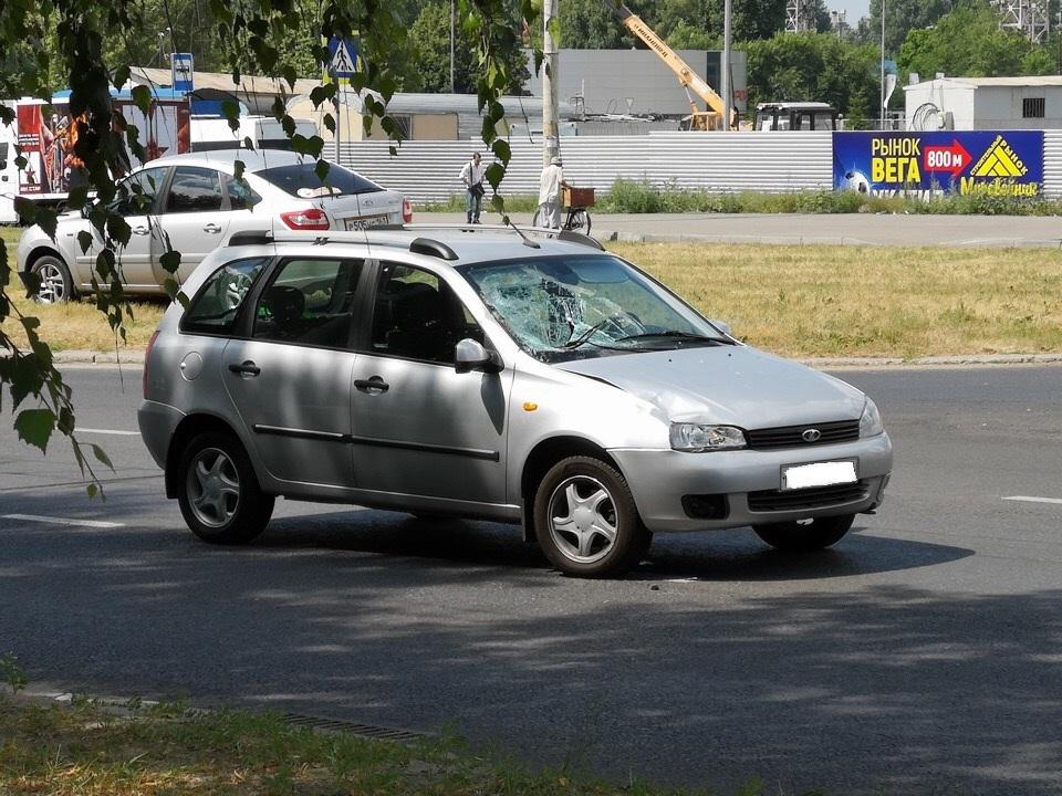 В Тольятти осужден 77-летний водитель, по вине которого погиб пешеход
