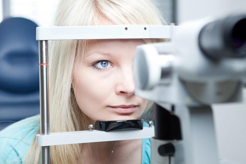 Мобильная бригада офтальмологов из Самары примет пациентов Тольятти