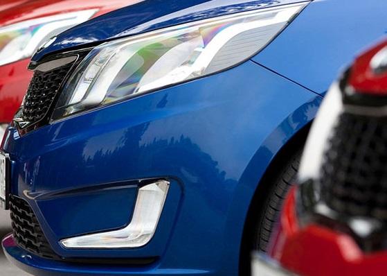 Автомобили россиян хотят внести в единый госреестр