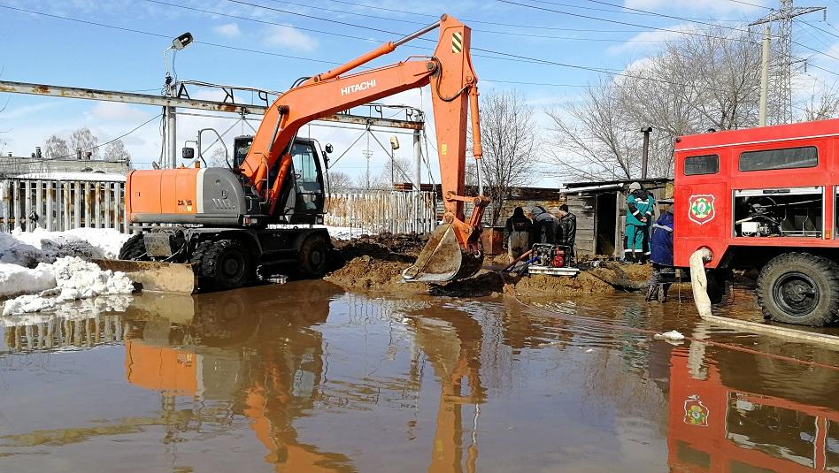 «СИБУР» прокомментировал ситуацию с прорывом водовода в Тольятти