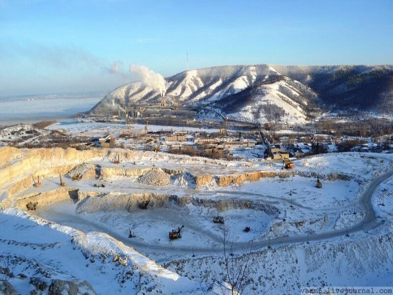 Спасатели, лесники и полицейские до 5 утра искали тольяттинца, заблудившегося в горах