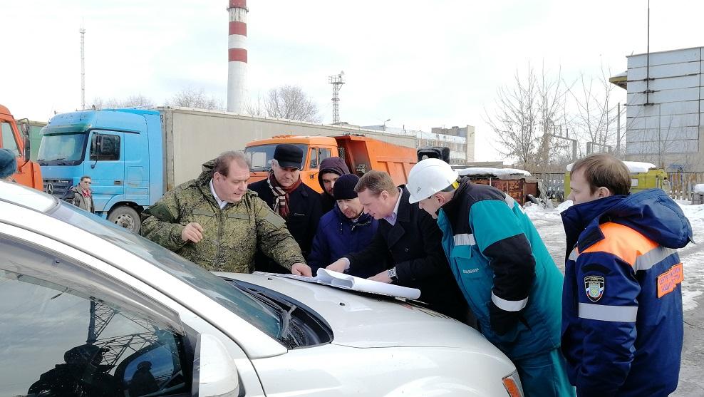 Жители без воды не останутся: Власти устраняют аварийную ситуацию в Тольятти