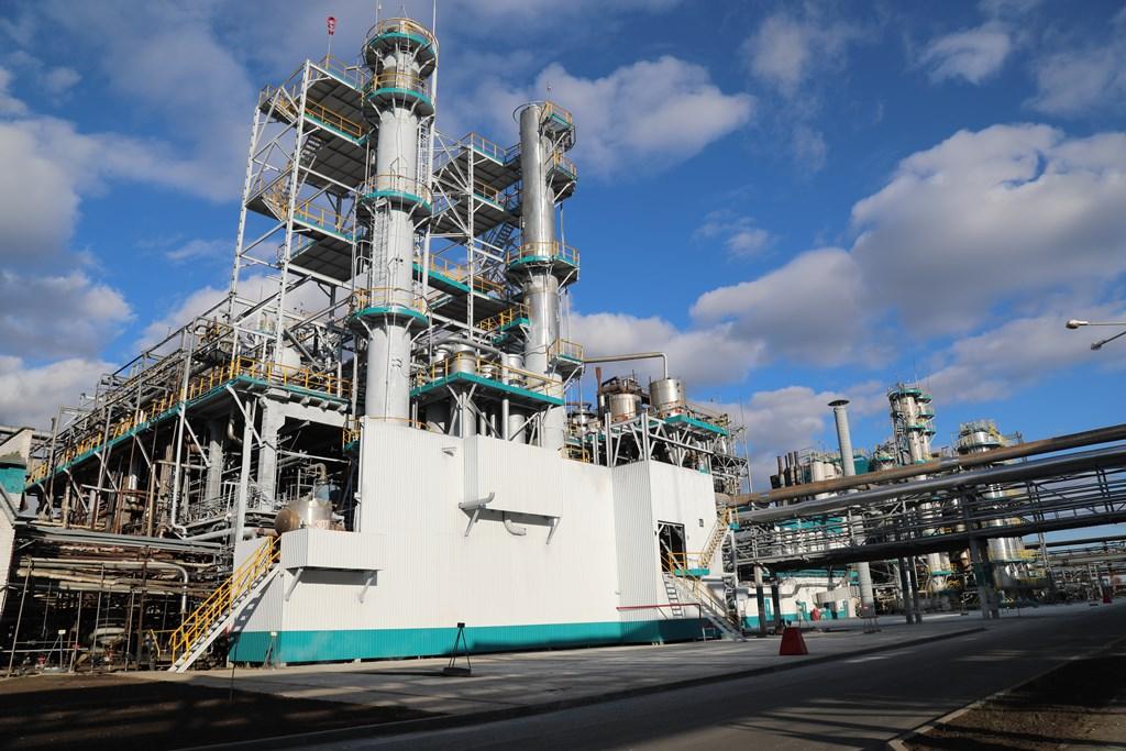 Тольяттинское предприятие повысило экологичность производства