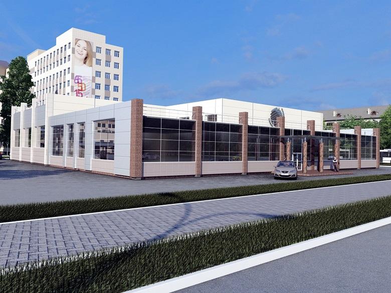 В Тольятти построят новый бассейн за 233 млн рублей