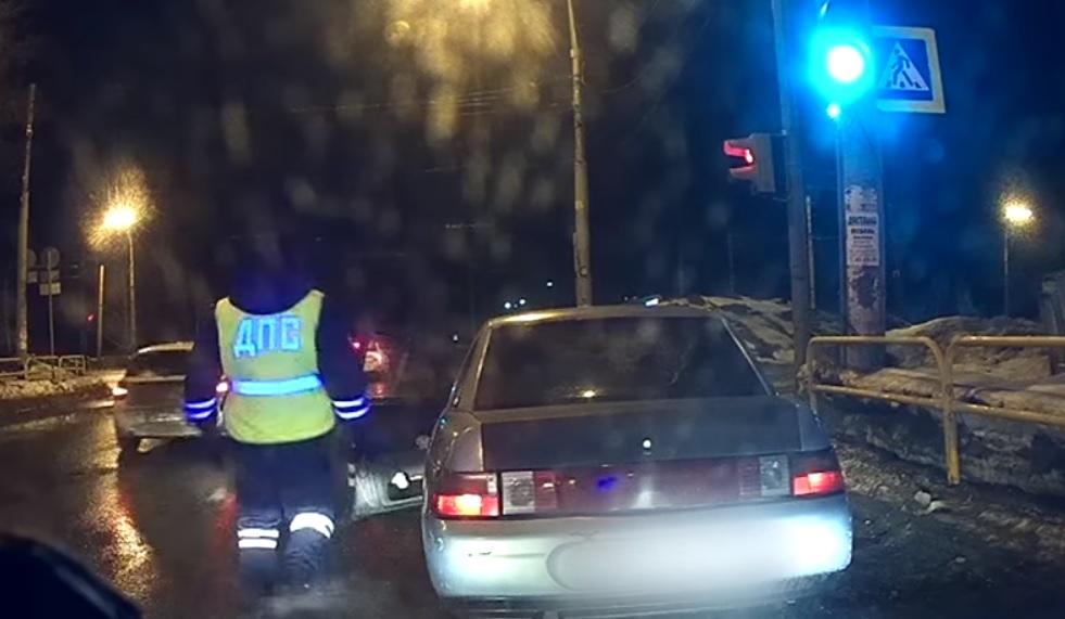 В Тольятти водителю-рецидивисту грозит 2 года тюрьмы за пьяную езду