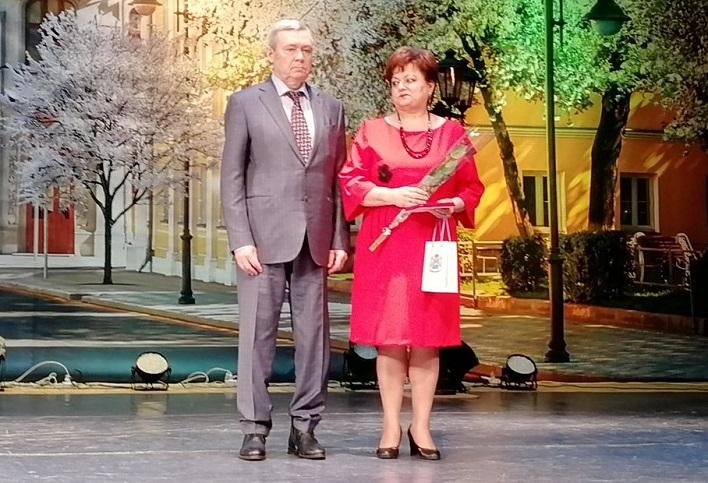 В Тольятти стартовали праздничные мероприятия, посвященные Международному женскому дню