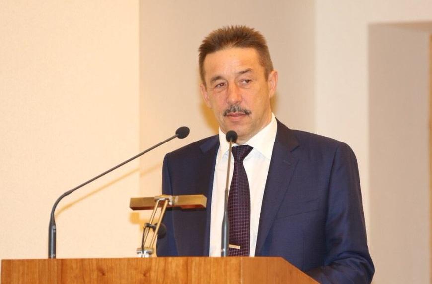 Новым федеральным инспектором Самарской области стал представитель «Ростеха»