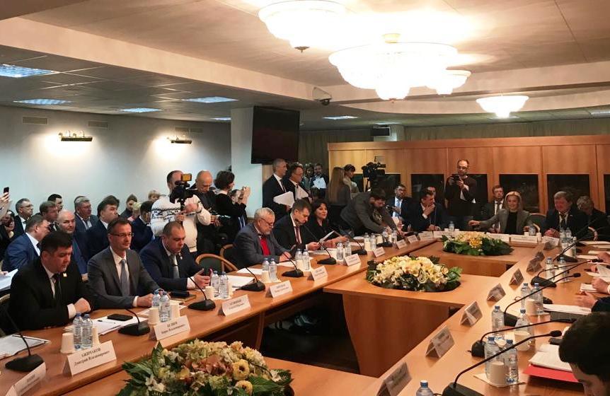 В Госдуме поддержали инициативу Тольятти об отдельных субсидиях на жилье для моногородов