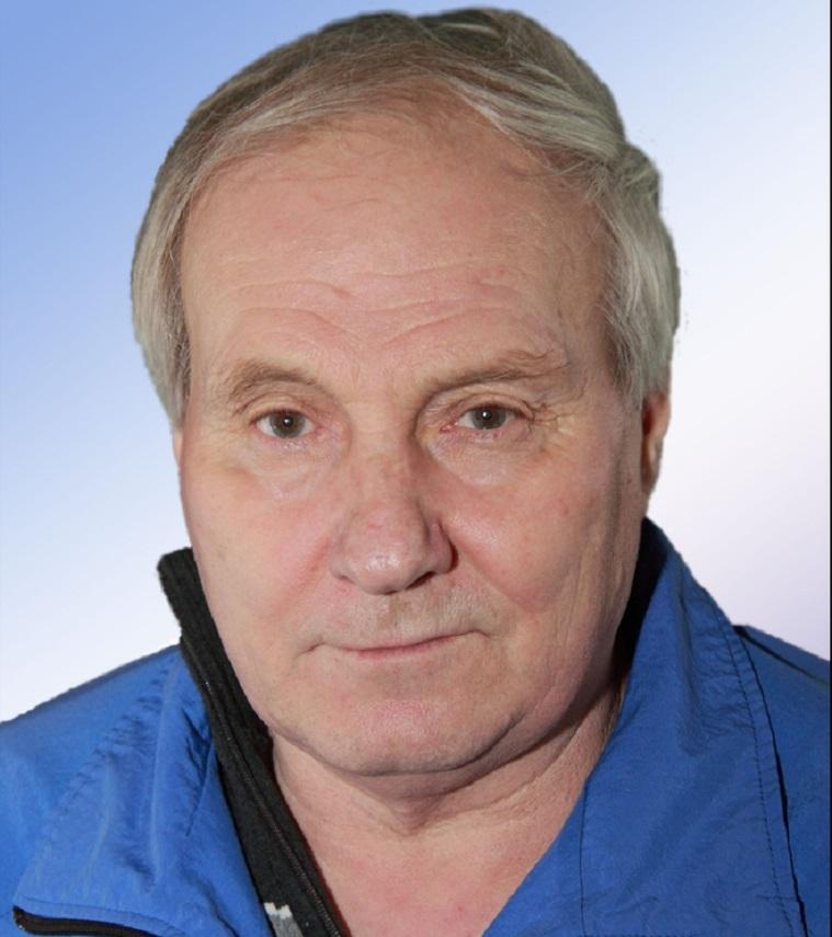 В Тольятти скончался легендарный тренер Виктор Солнцев