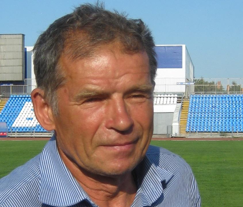 В Тольятти скончался легендарный спортсмен Владимир Лопатин