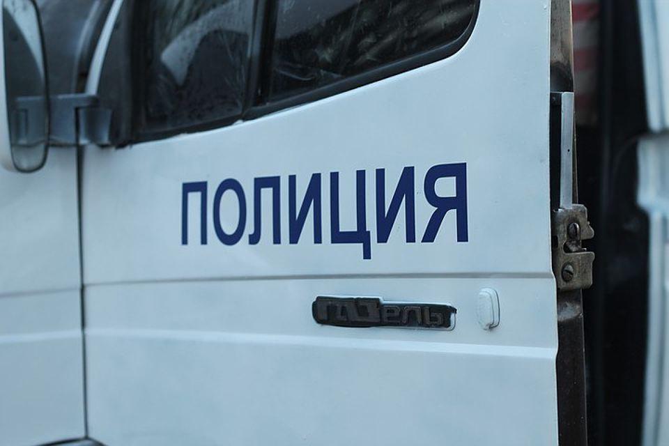 В Тольятти пассажир попытался угнать автомобиль таксиста