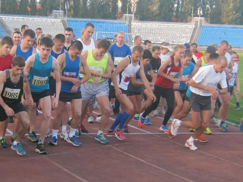 Названо количество жителей Самарской области, регулярно занимающихся спортом