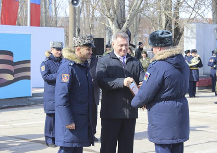 Многодетный военный из Тольятти получил 9 млн рублей на покупку жилья