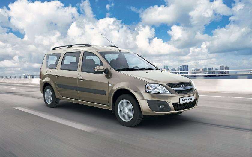 АВТОВАЗ: Автомобили LADA участвуют в госпрограммах »Первый автомобиль» и »Семейный автомобиль»