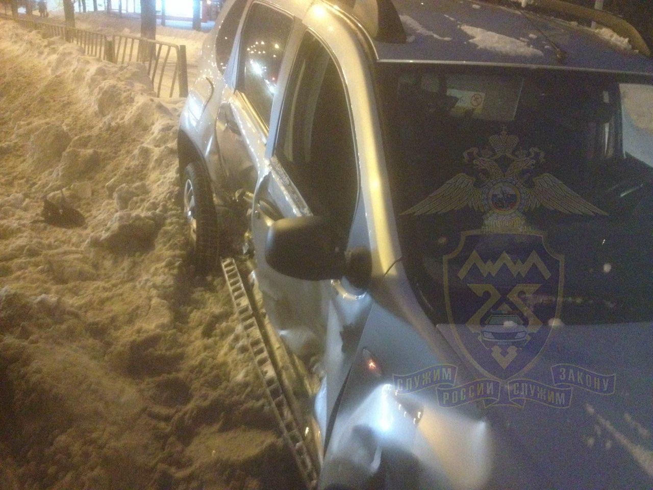 В Тольятти разыскивают очевидцев смертельной аварии с автобусом