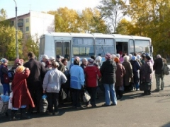 В Тольятти дачные автобусы пустят с 20 апреля. Опубликовано расписание