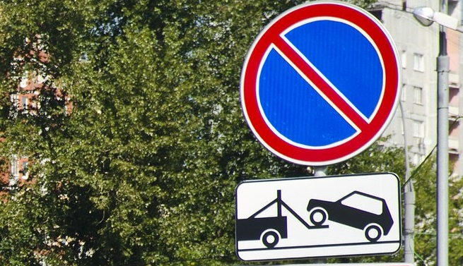 В Тольятти на проспекте Степана Разина запретят стоянку машин