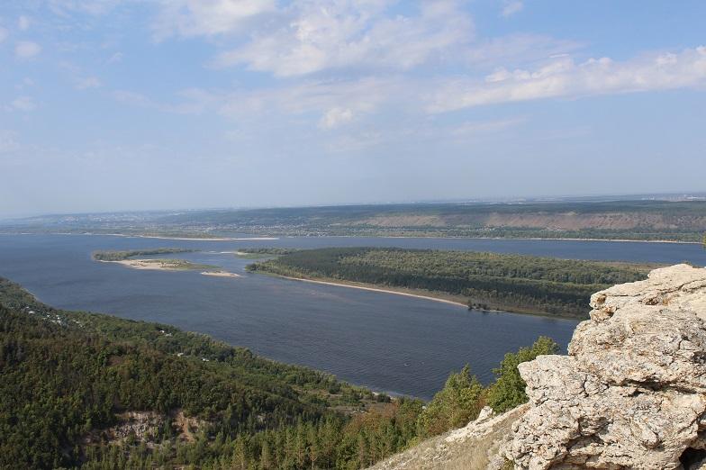 В Жигулёвском заповеднике открыт экскурсионный маршрут «Стрельная гора»