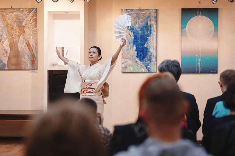 Тольяттинцы ярко отпраздновали главное библиотечное событие года