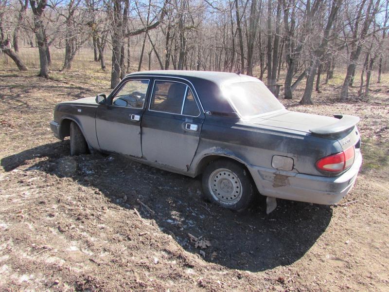 Легкая добыча: Под Тольятти у мужчины угнали машину, в которой он оставил ключи