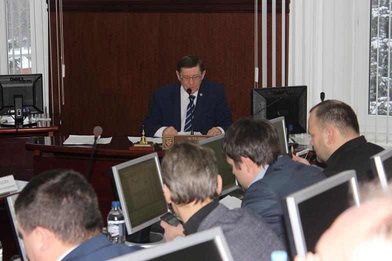 Тольяттинские депутаты не позволили увеличить размер платы за аренду земли для бизнеса