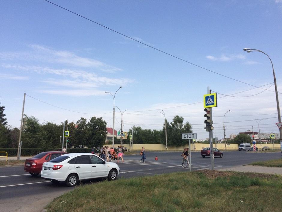 В России планируют ввести платные перекрестки
