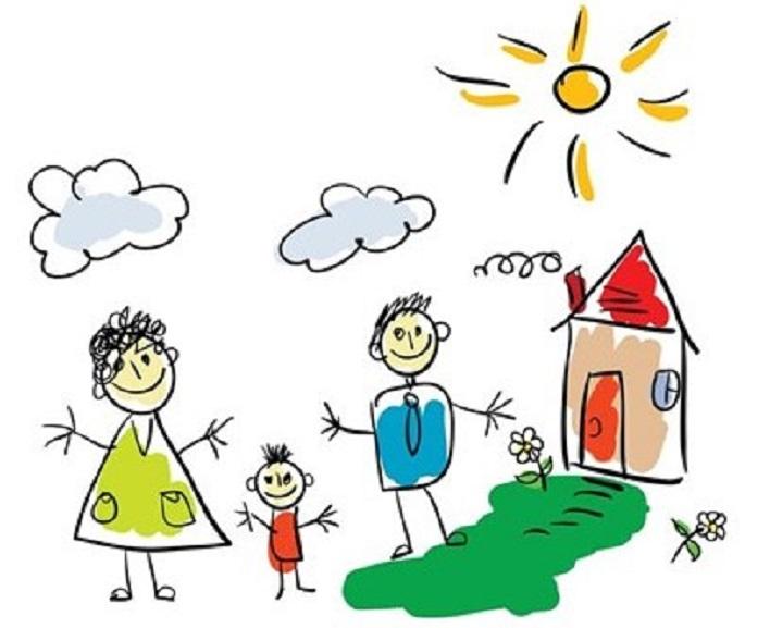 Дети мечтают о семье: В Тольятти стартует акция «Счастье в дом»