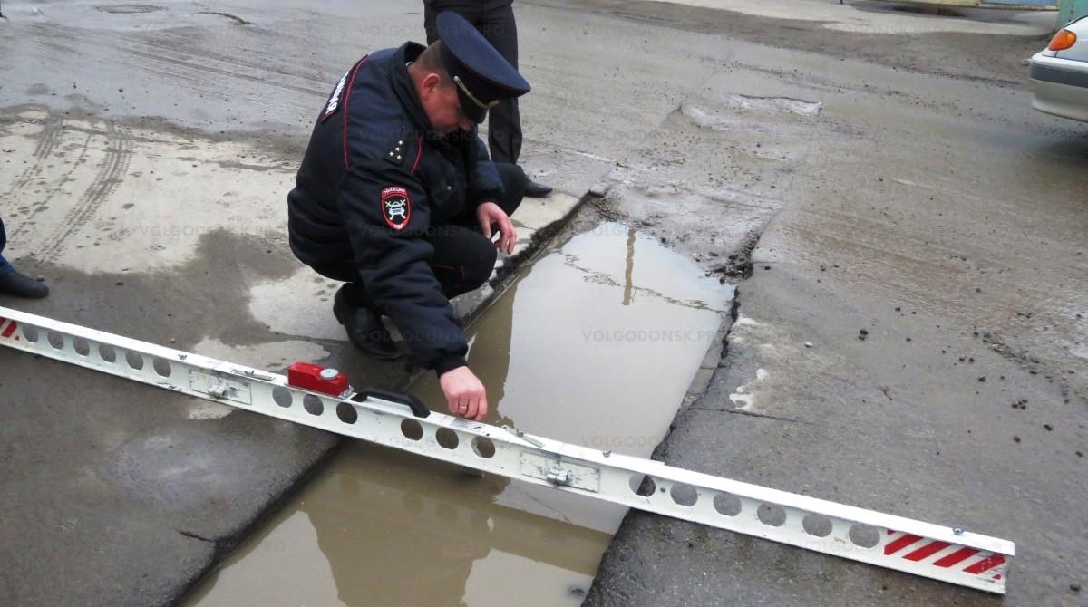 В ГИБДД назвали самые «убитые» дороги в Тольятти