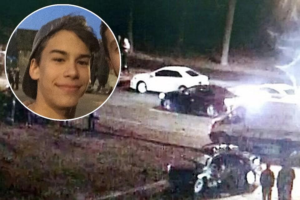 Кажется, нарушил все, что можно: 19-летний внук экс-директора АВТОВАЗа убил человека в ДТП