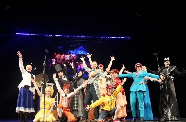 В Тольятти прошел фестиваль «…И яркой жизни колесо!»