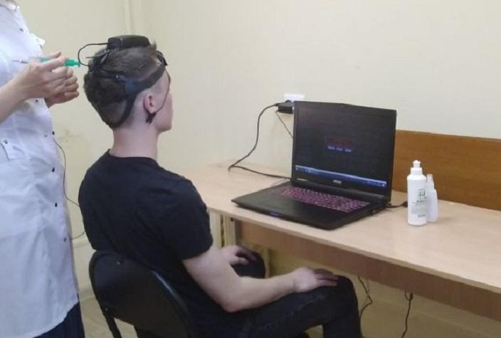 В Самарской области пациентов с нарушениями речи и движений научат общаться «силой мысли»